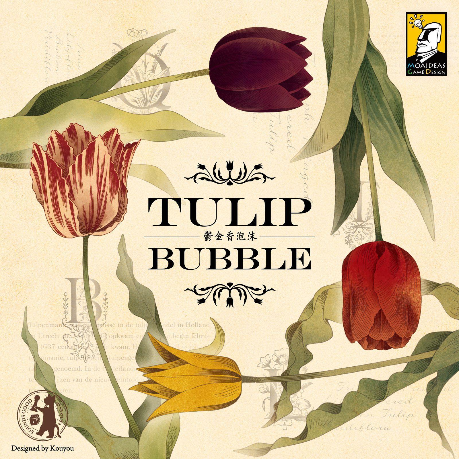 Main image for Tulip Bubble