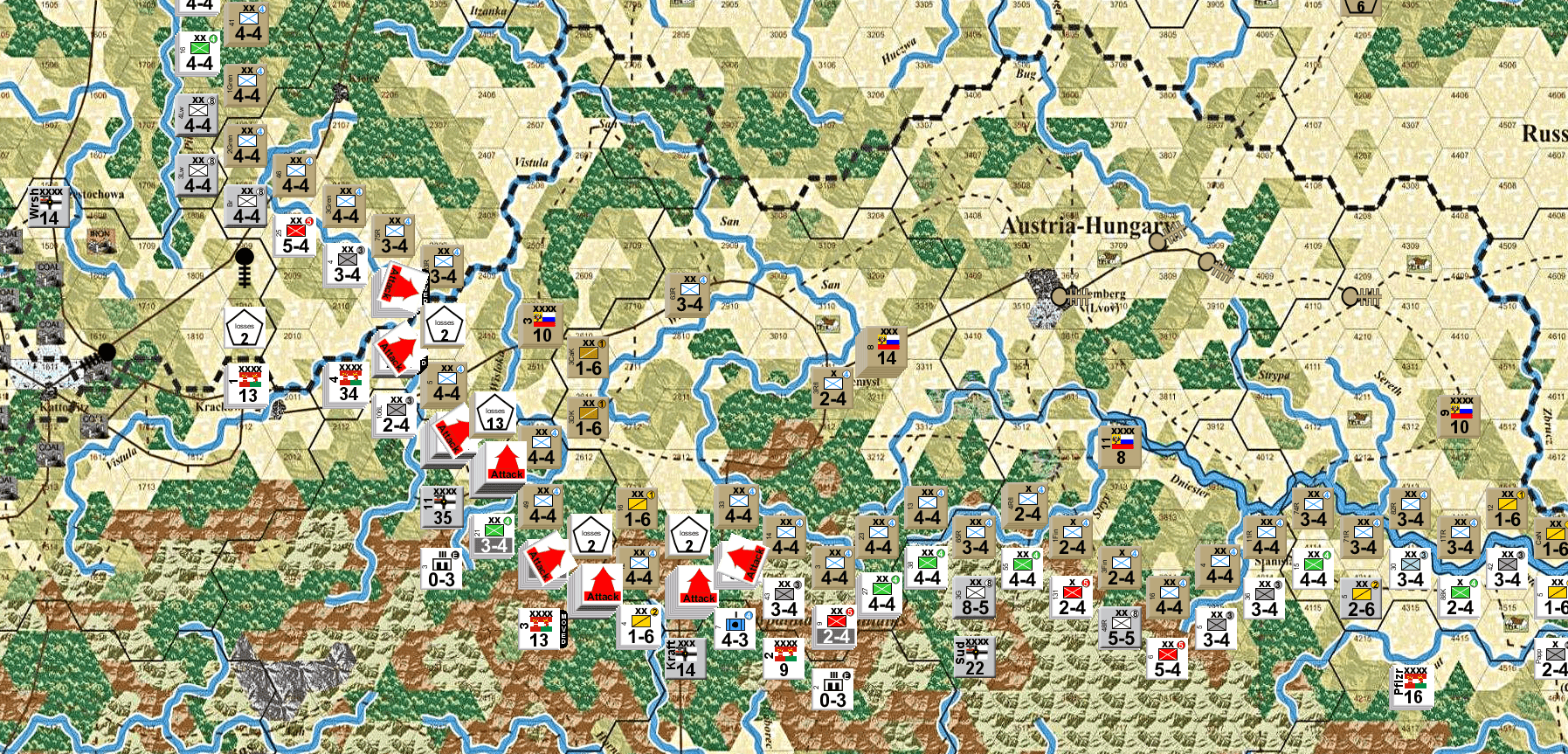 World War One Gamers | Wargames | BoardGameGeek
