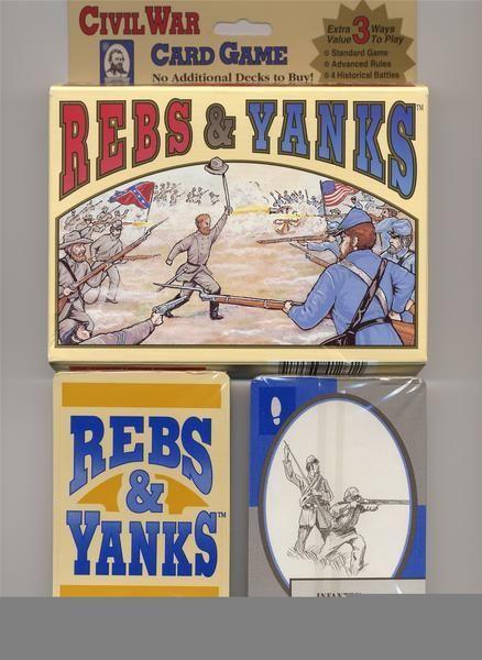 Rebs & Yanks