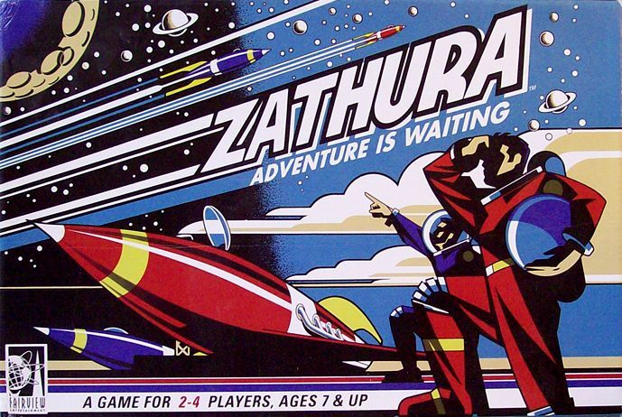 Zathura: Adventure is Waiting