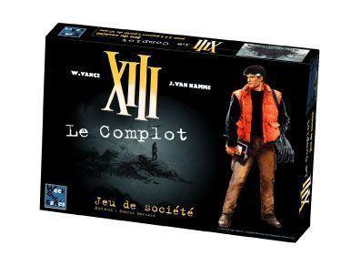 XIII: Le Complot