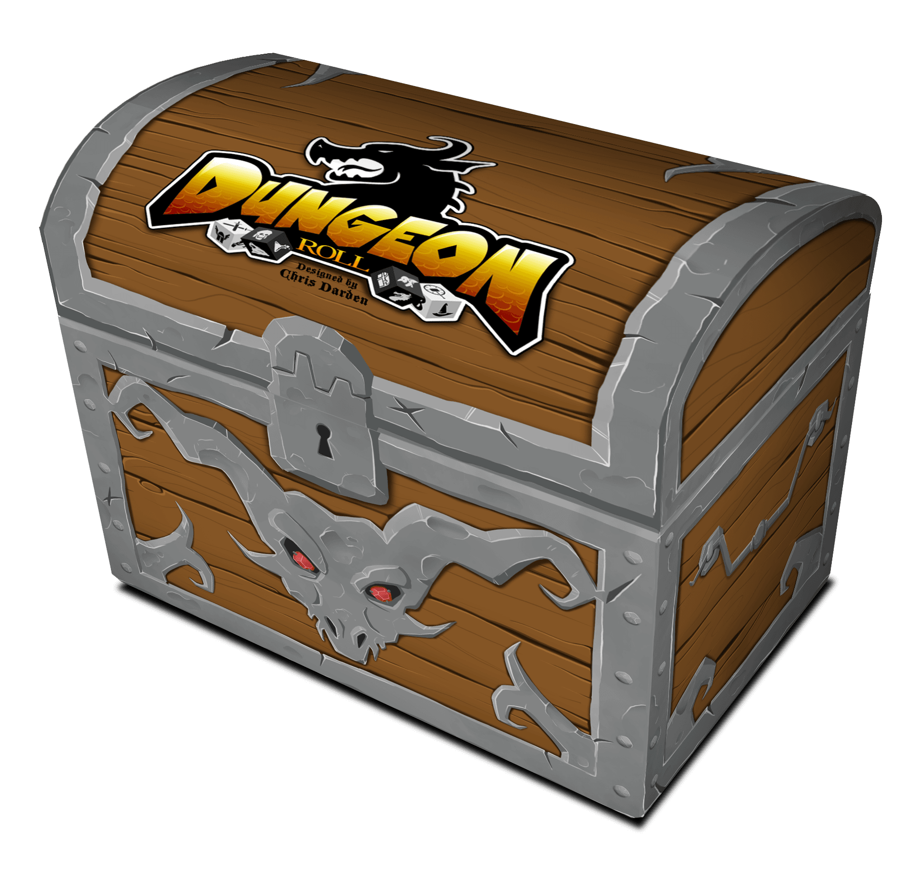 Main image for Dungeon Roll