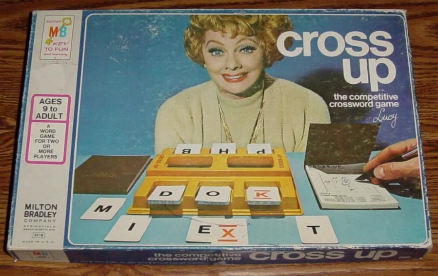 Cross Up