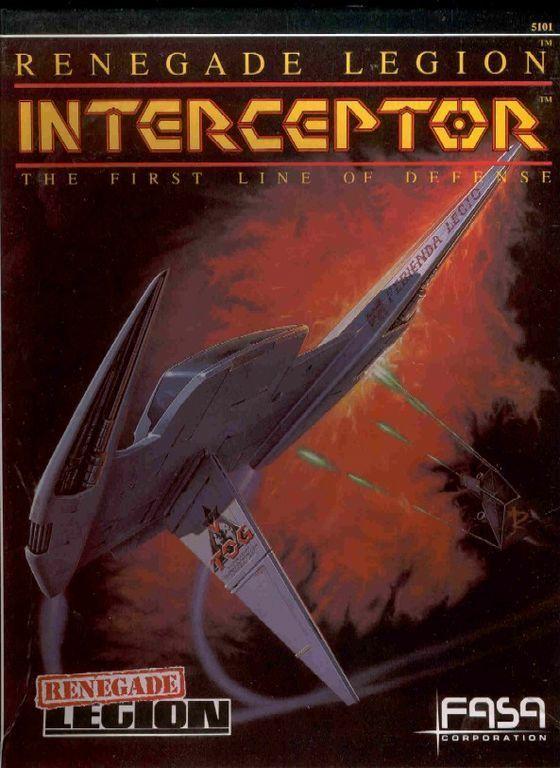 Renegade Legion: Interceptor