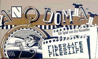 Anno Domini: Lifestyle