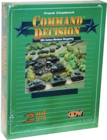 Command Decision II