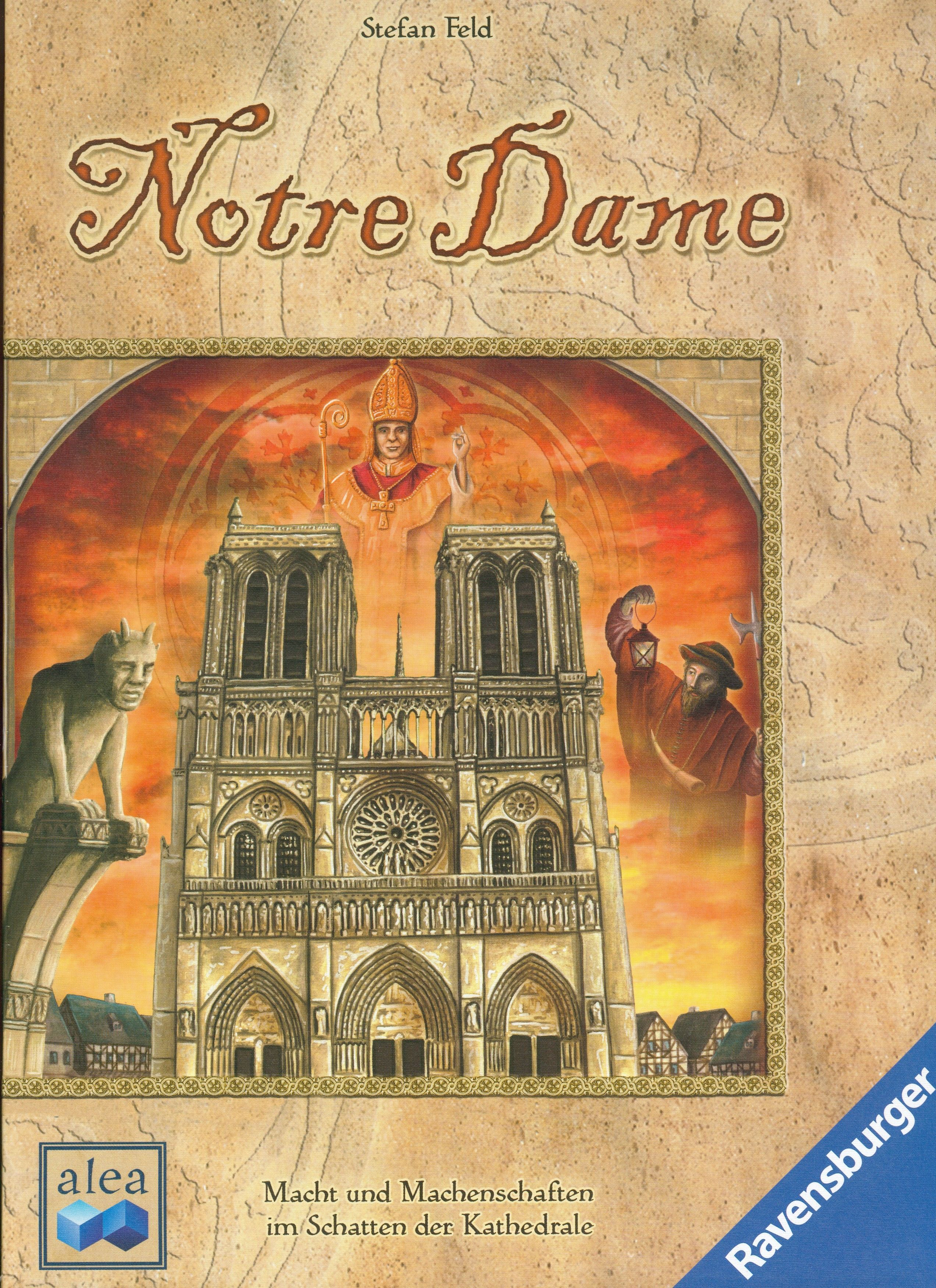 Main image for Notre Dame
