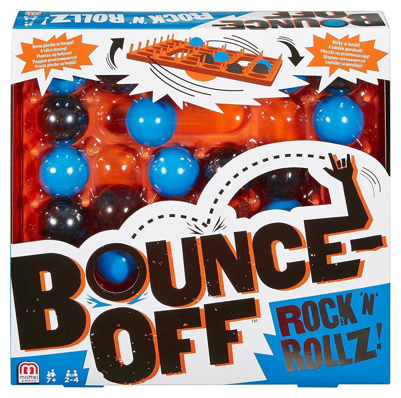 Bounce-Off Rock 'N' Rollz!