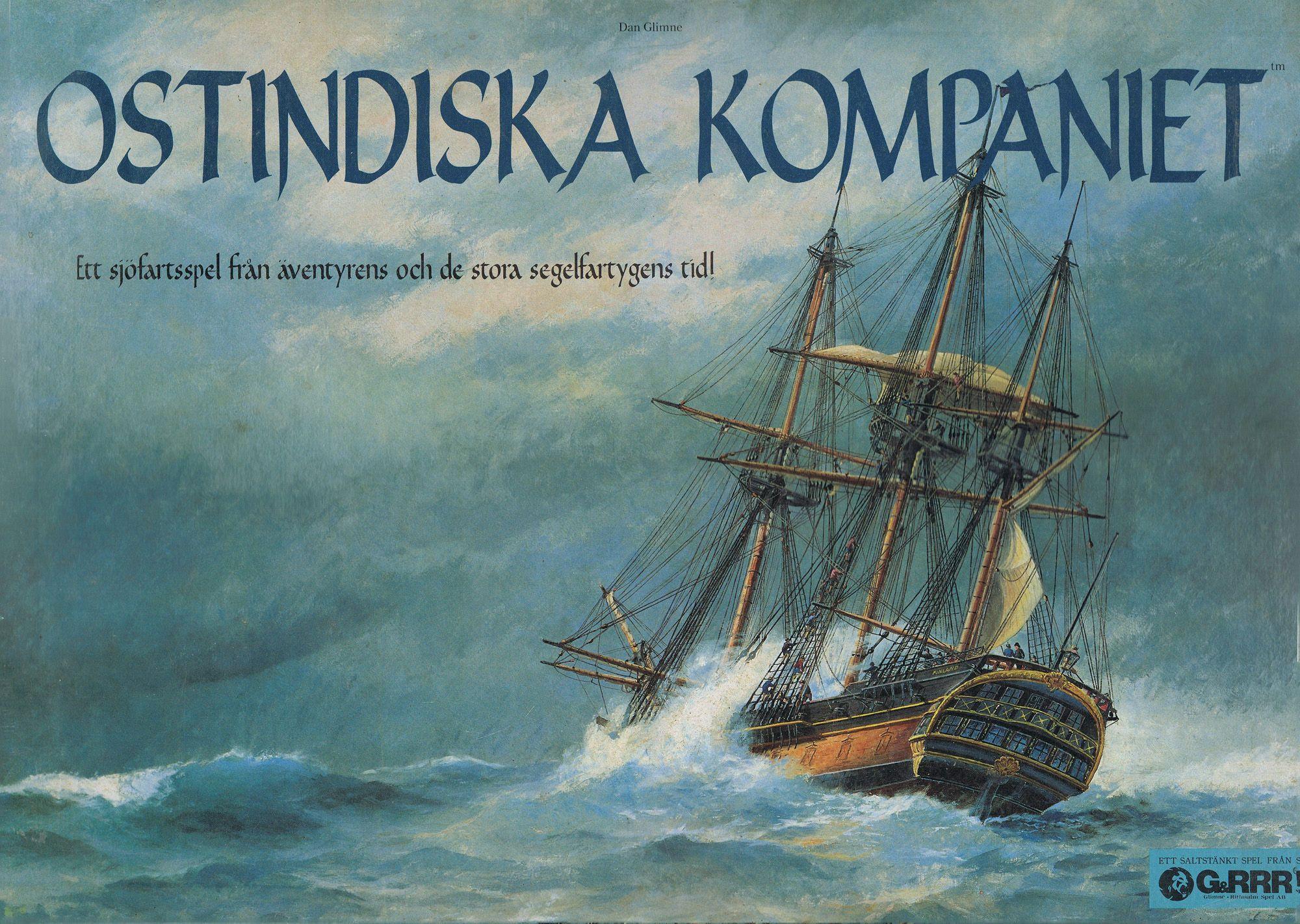 Ostindiska Kompaniet