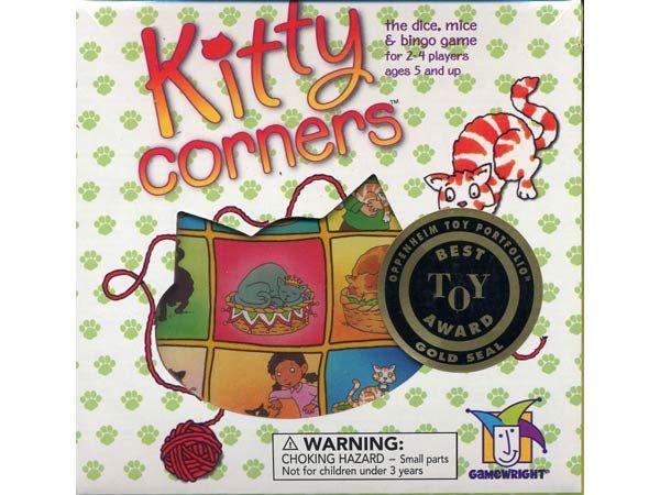 Kitty Corners