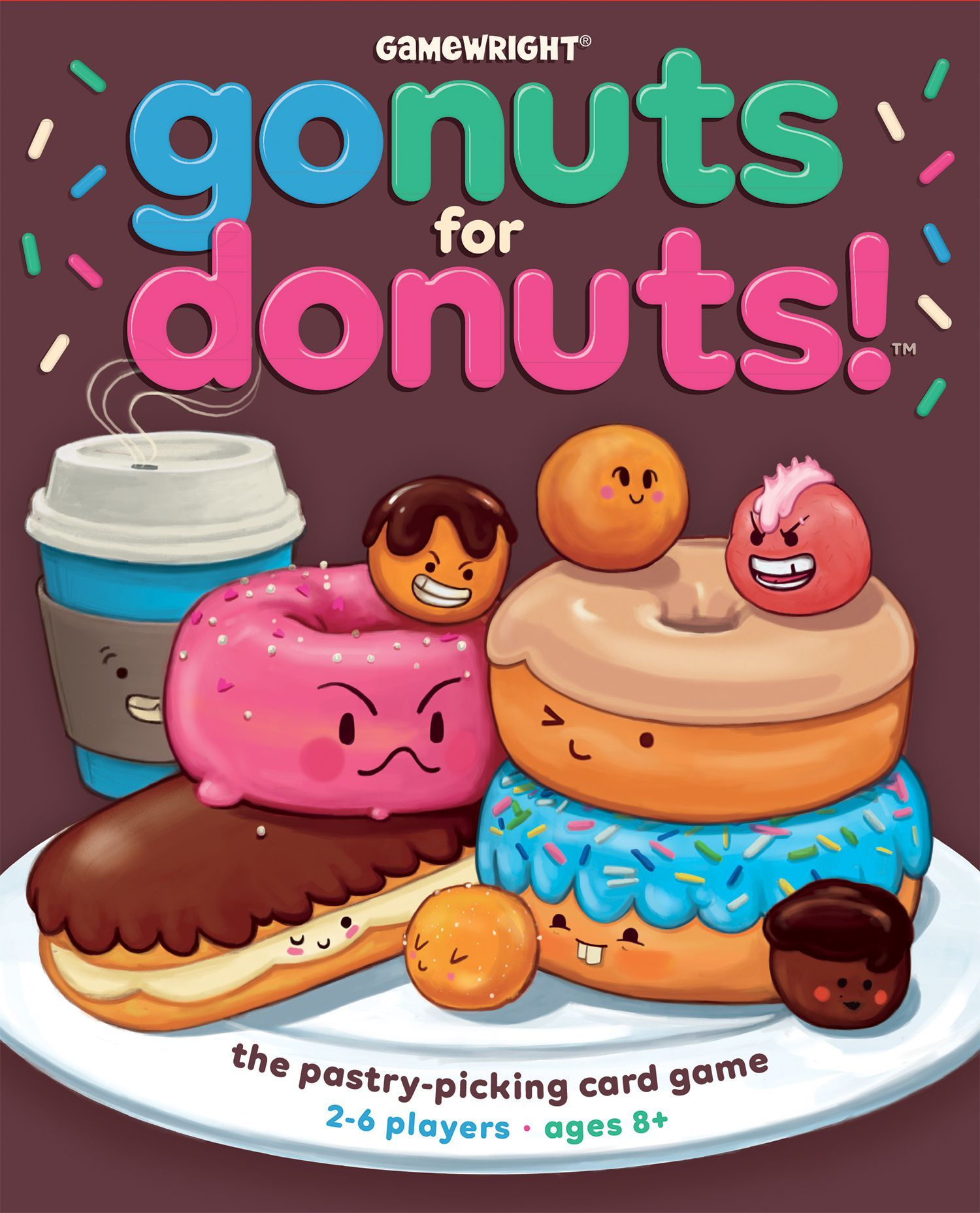 Main image for Go Nuts for Donuts