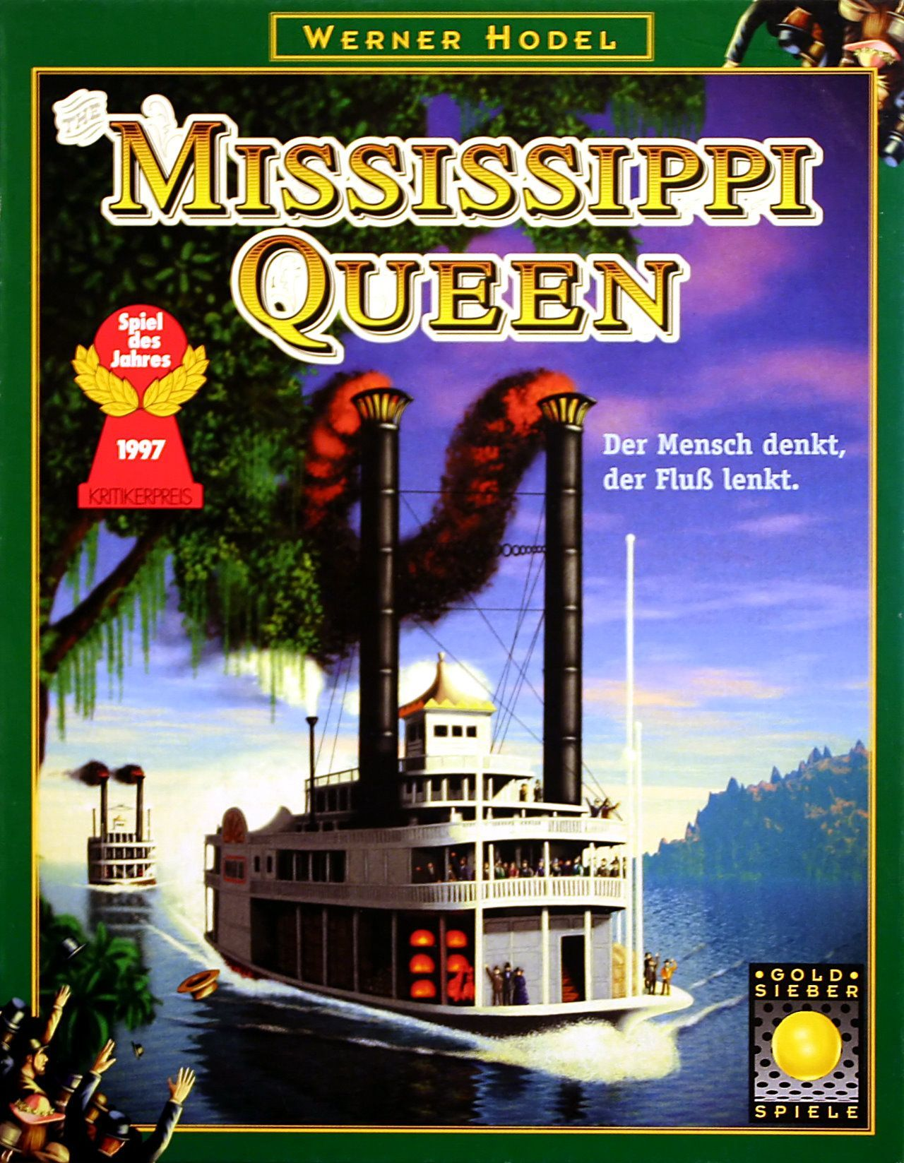 Main image for Mississippi Queen