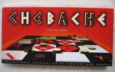 Chebache