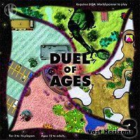 Duel of Ages Set 3: Vast Horizons