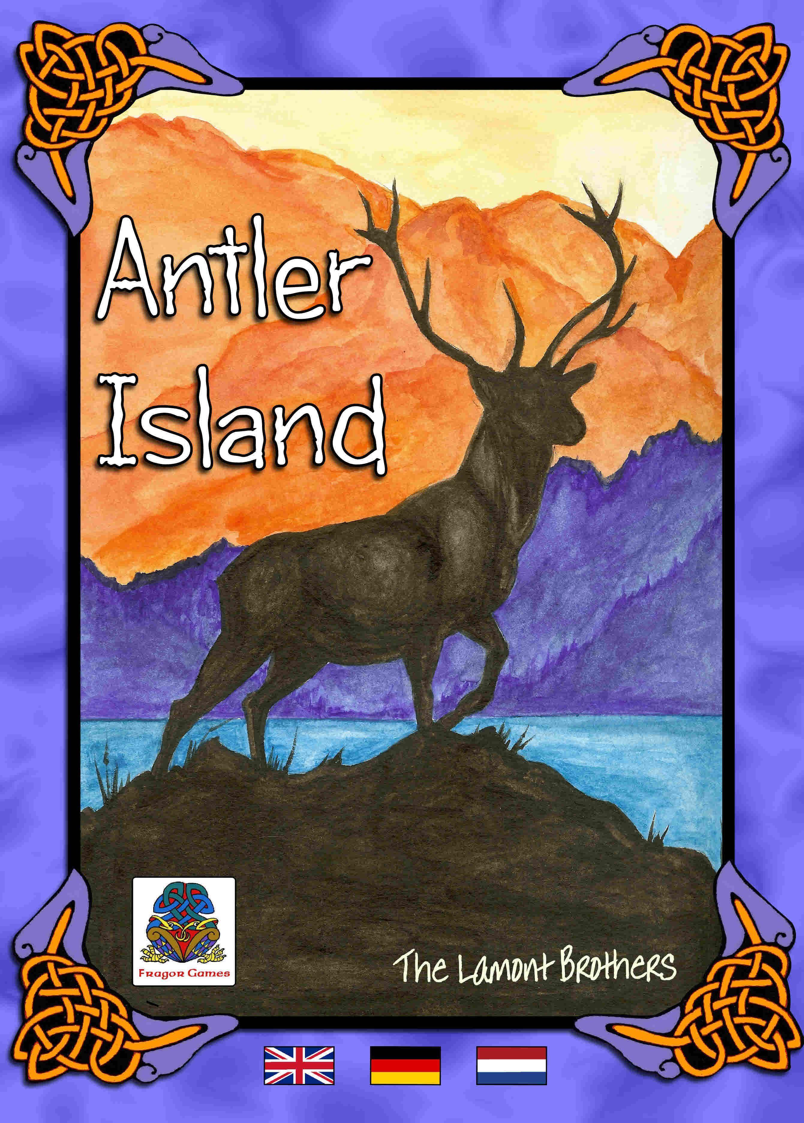 Antler Island
