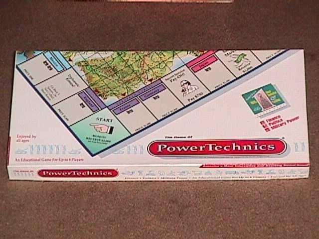 PowerTechnics