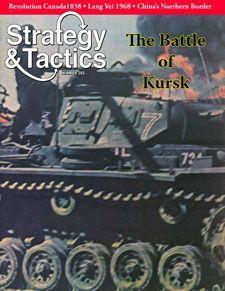 Drive on Kursk:  July 1943
