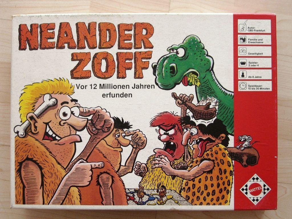 Neander Zoff
