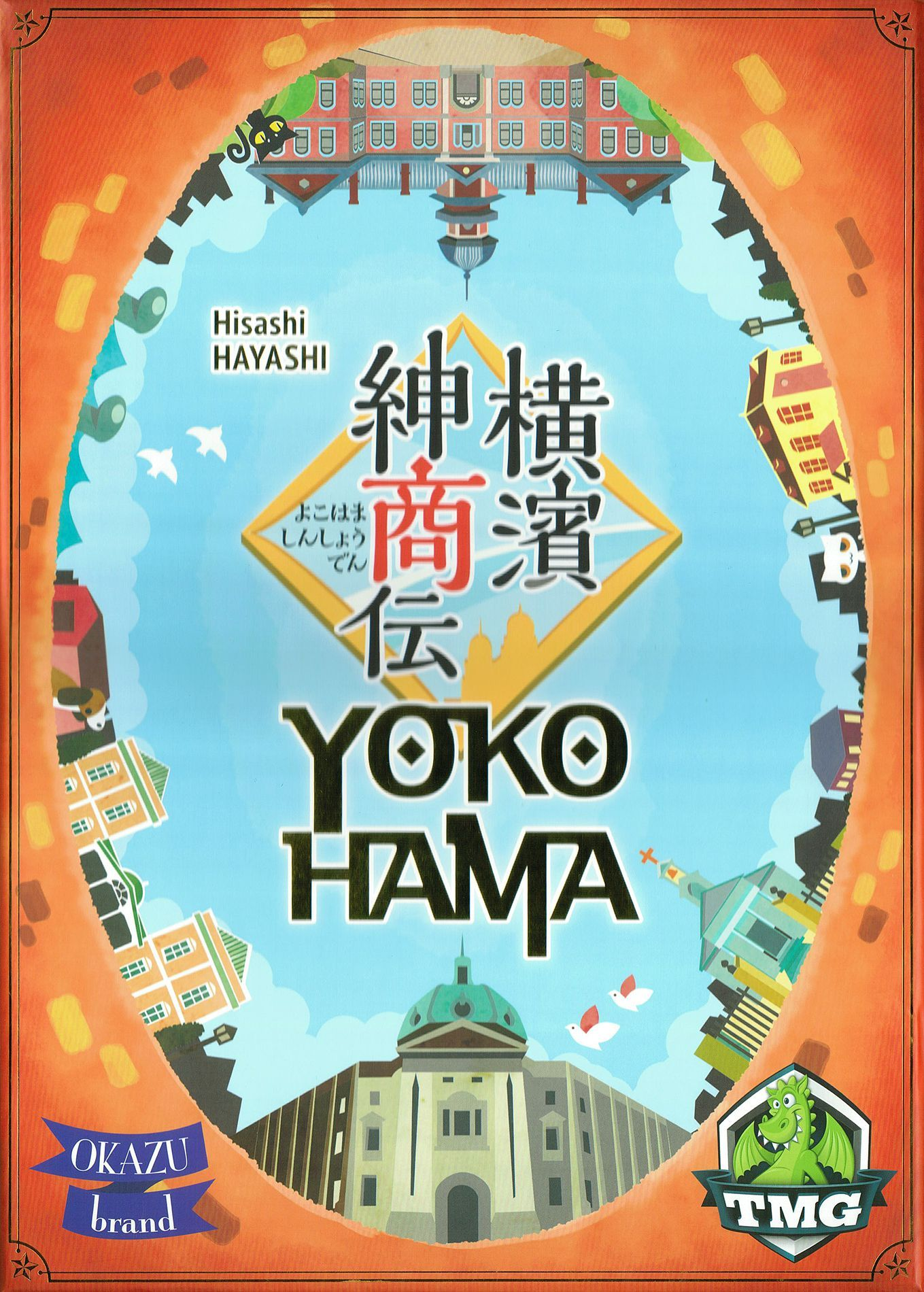Main image for Yokohama