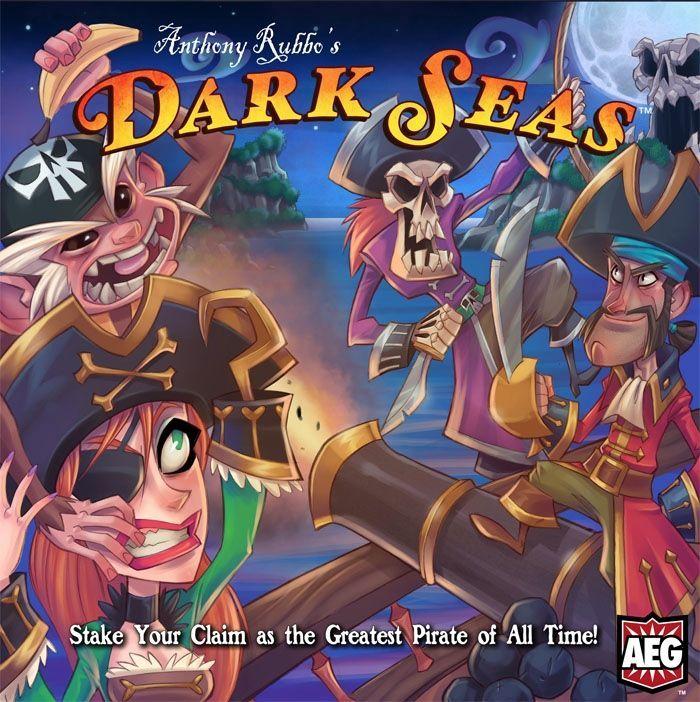 Dark Seas