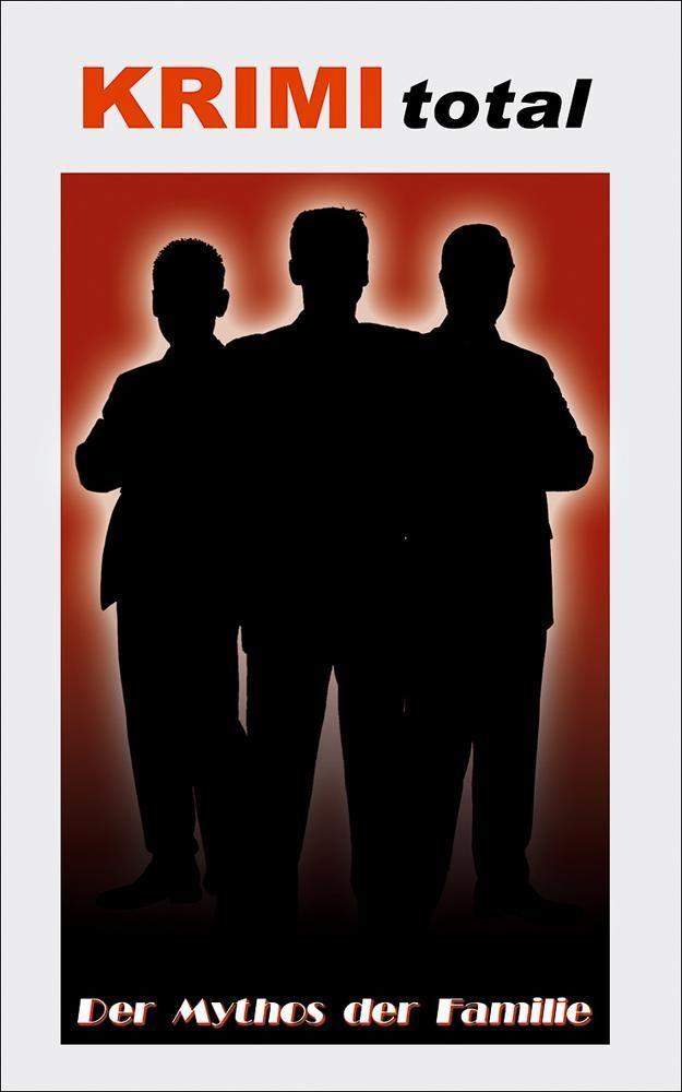 Krimi Total Fall 5: Der Mythos der Familie