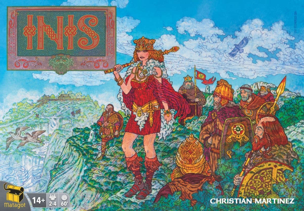 Main image for Inis