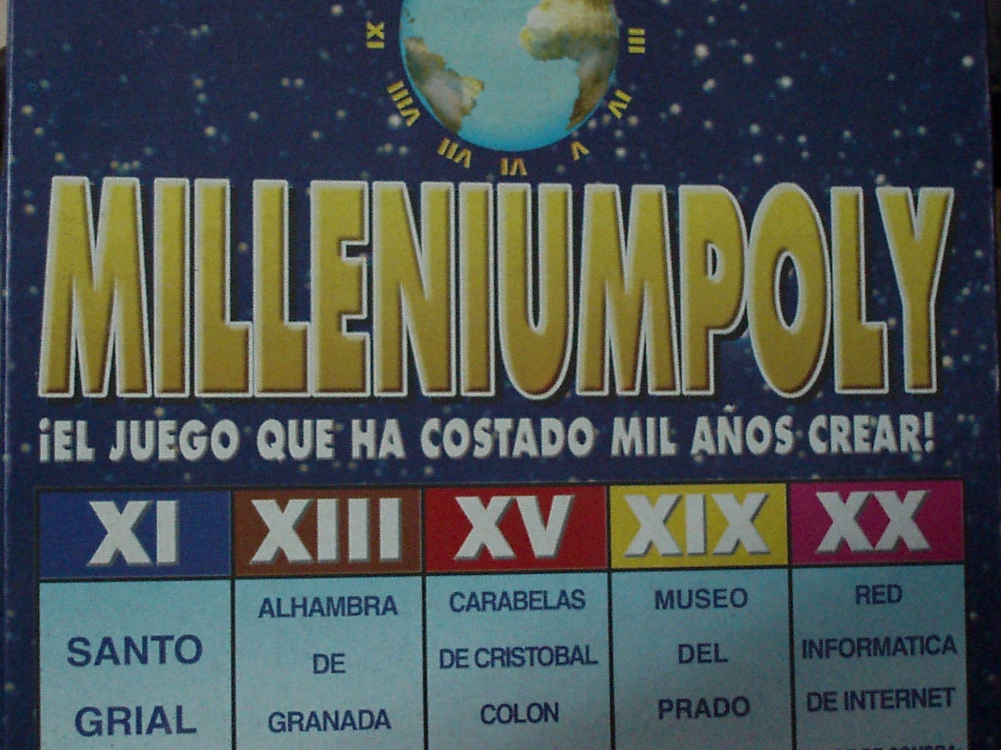 Milleniumpoly