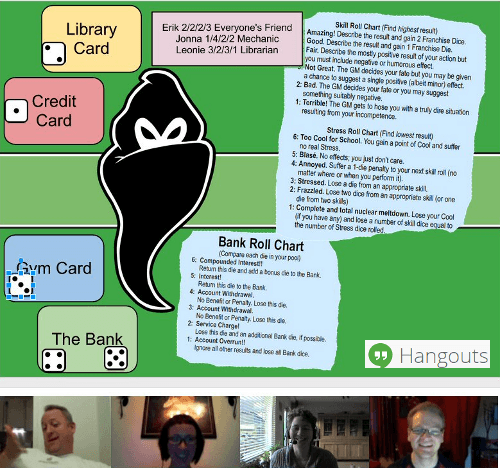 Virtuacon13 setup | Wiki | BoardGameGeek