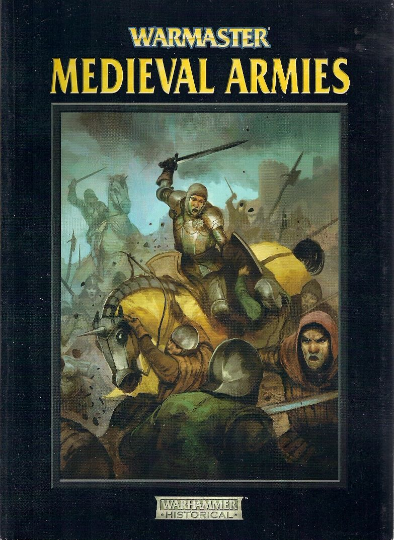 Warmaster Medieval Armies