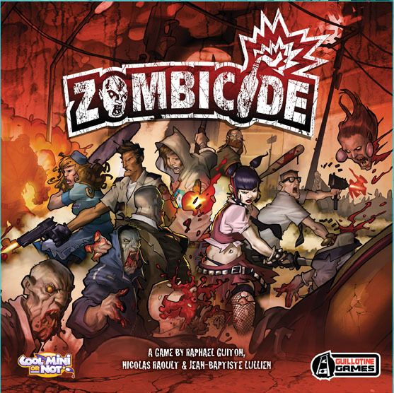 Main image for Zombicide