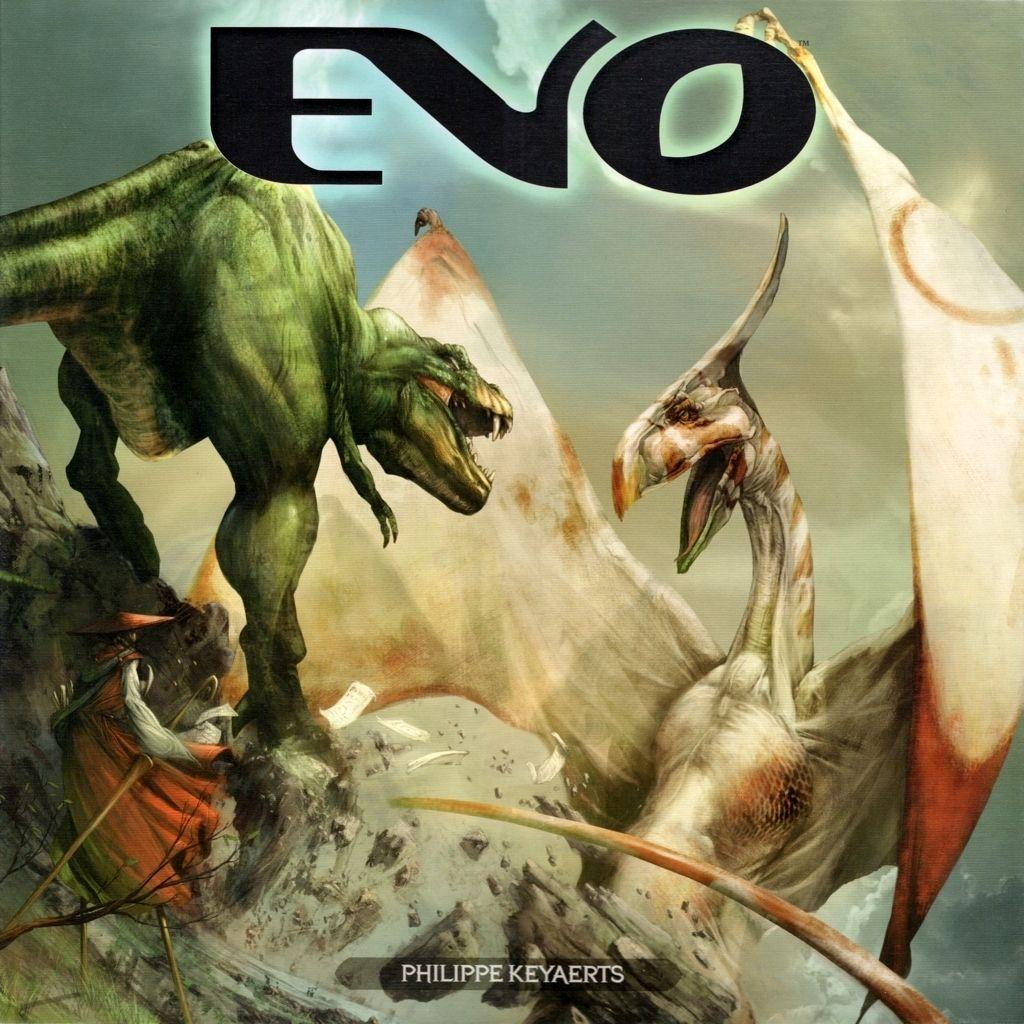 EVO (2e édition)