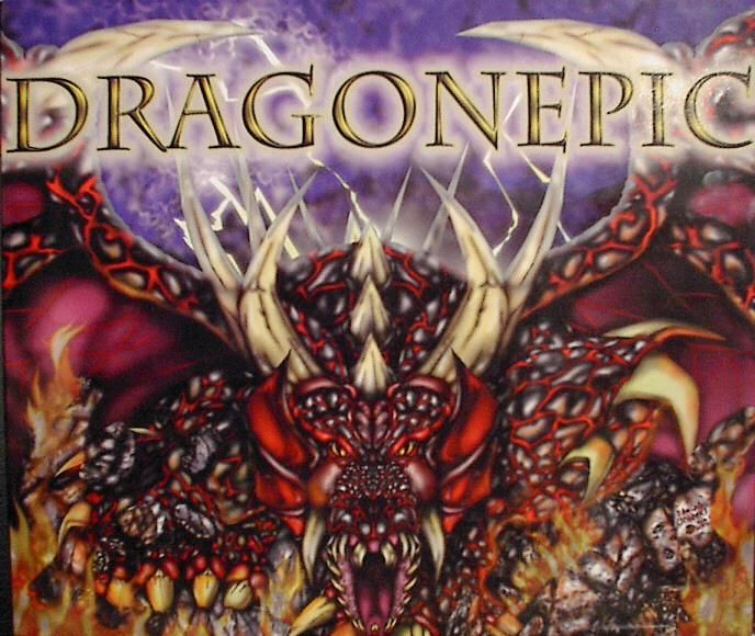 Dragon Epic