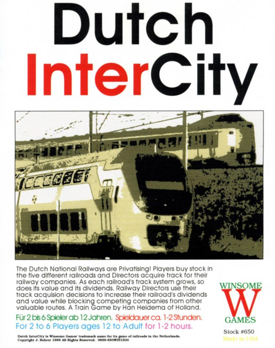 Dutch InterCity
