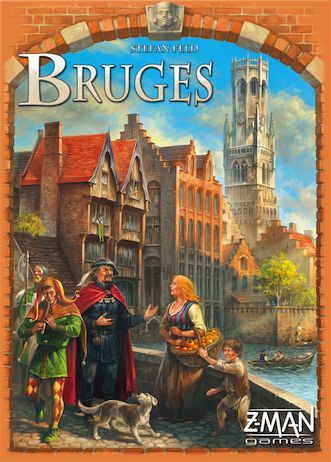 Main image for Bruges