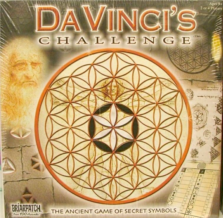 DaVinci's Challenge