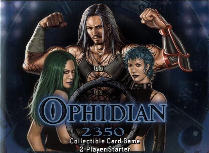 Ophidian 2350