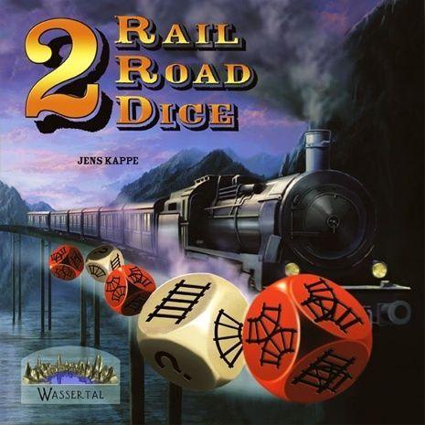 Railroad Dice 2