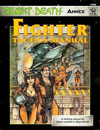 Silent Death Annex: Fighter Tactics Manual