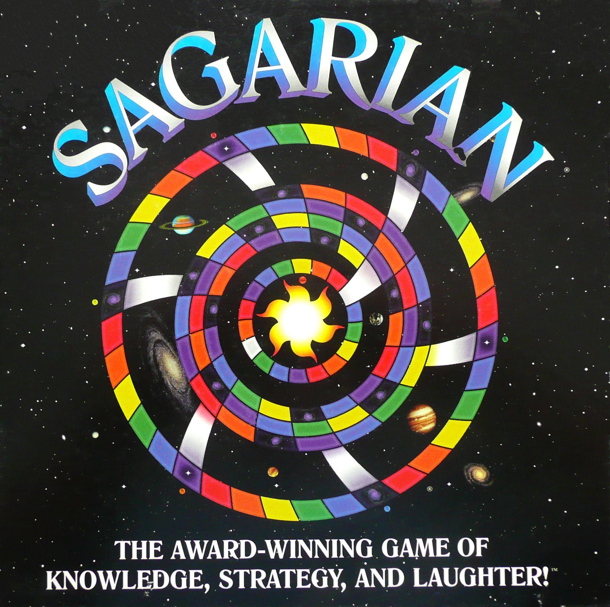 Sagarian