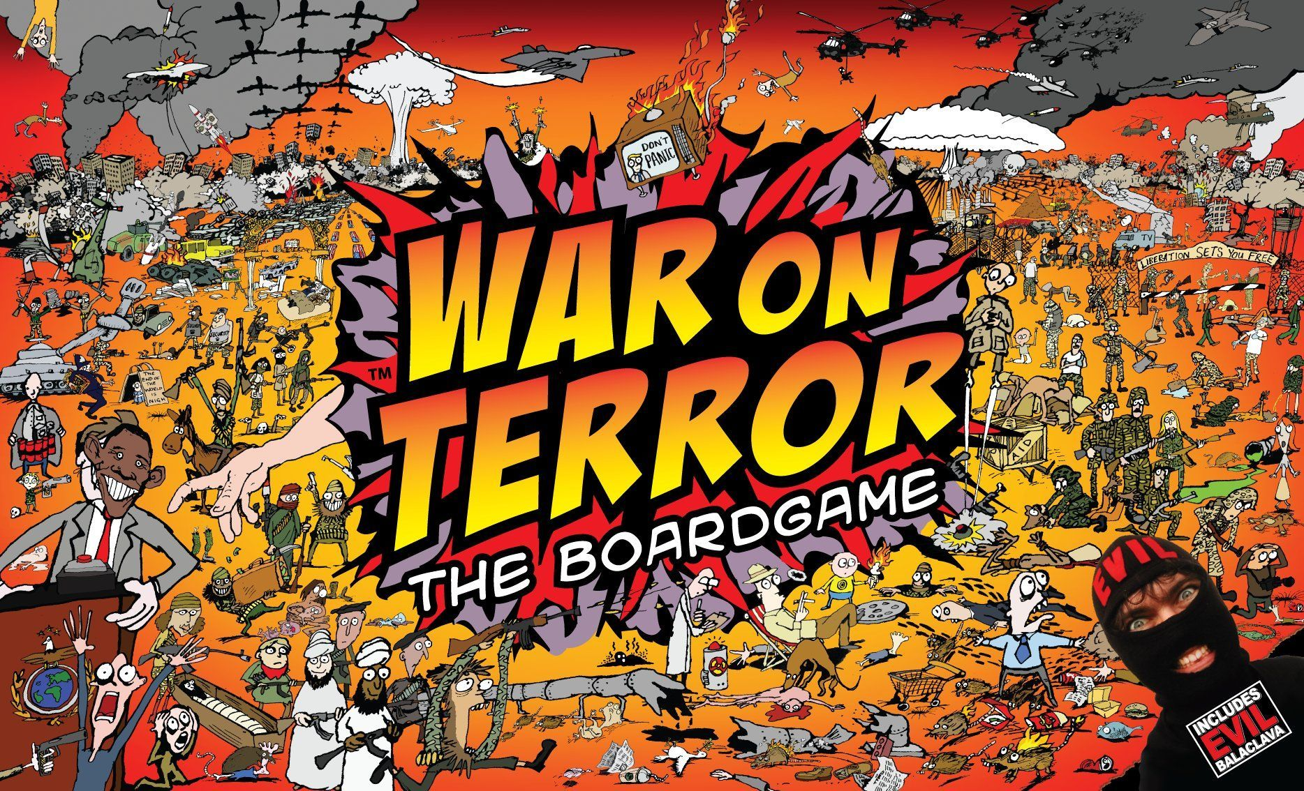 War on Terror