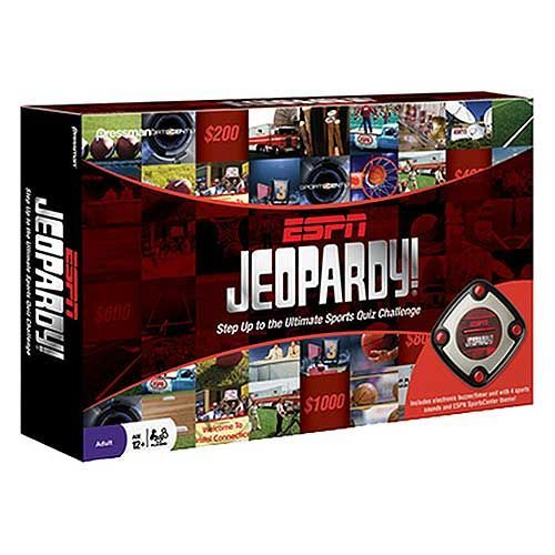 ESPN Jeopardy!
