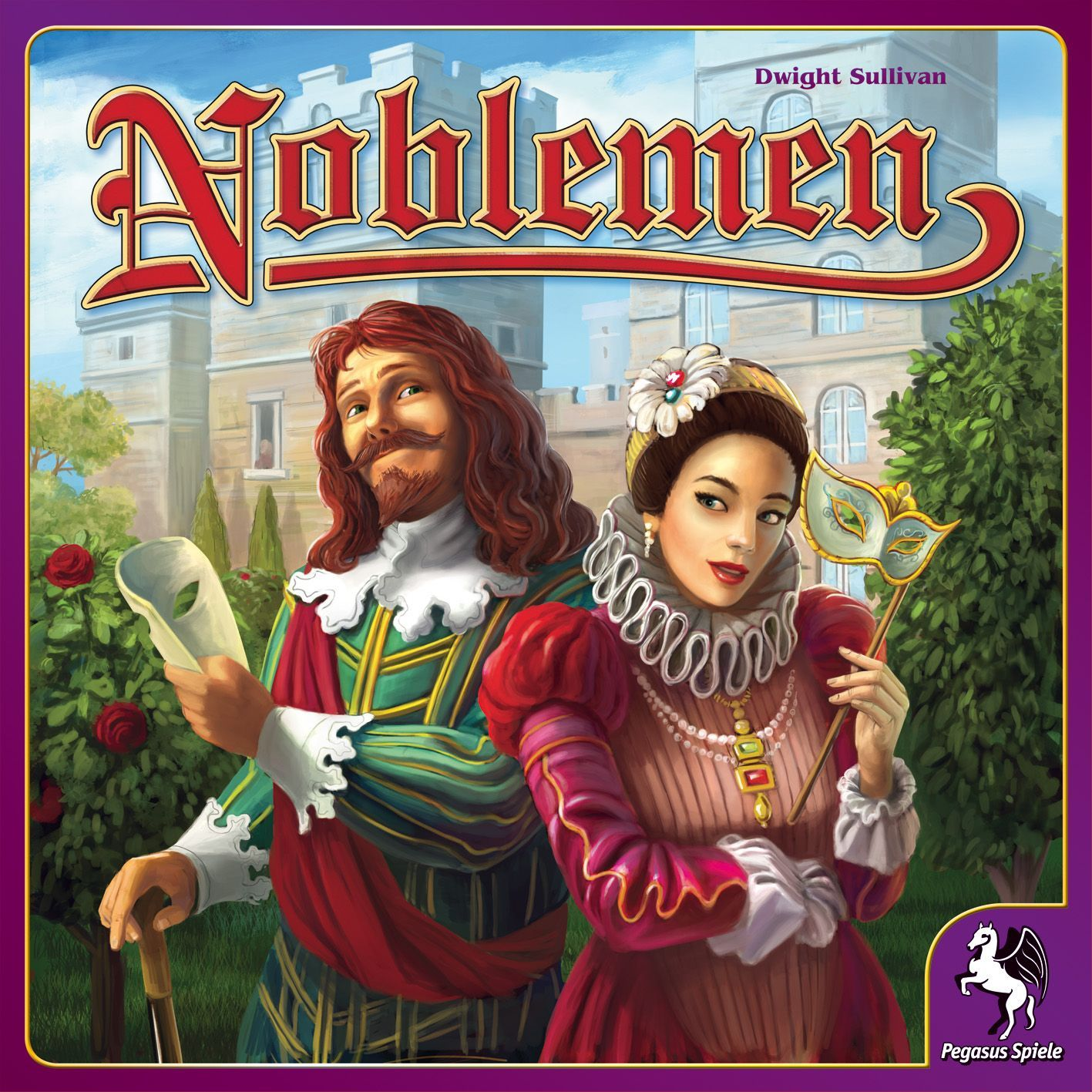 Main image for Noblemen