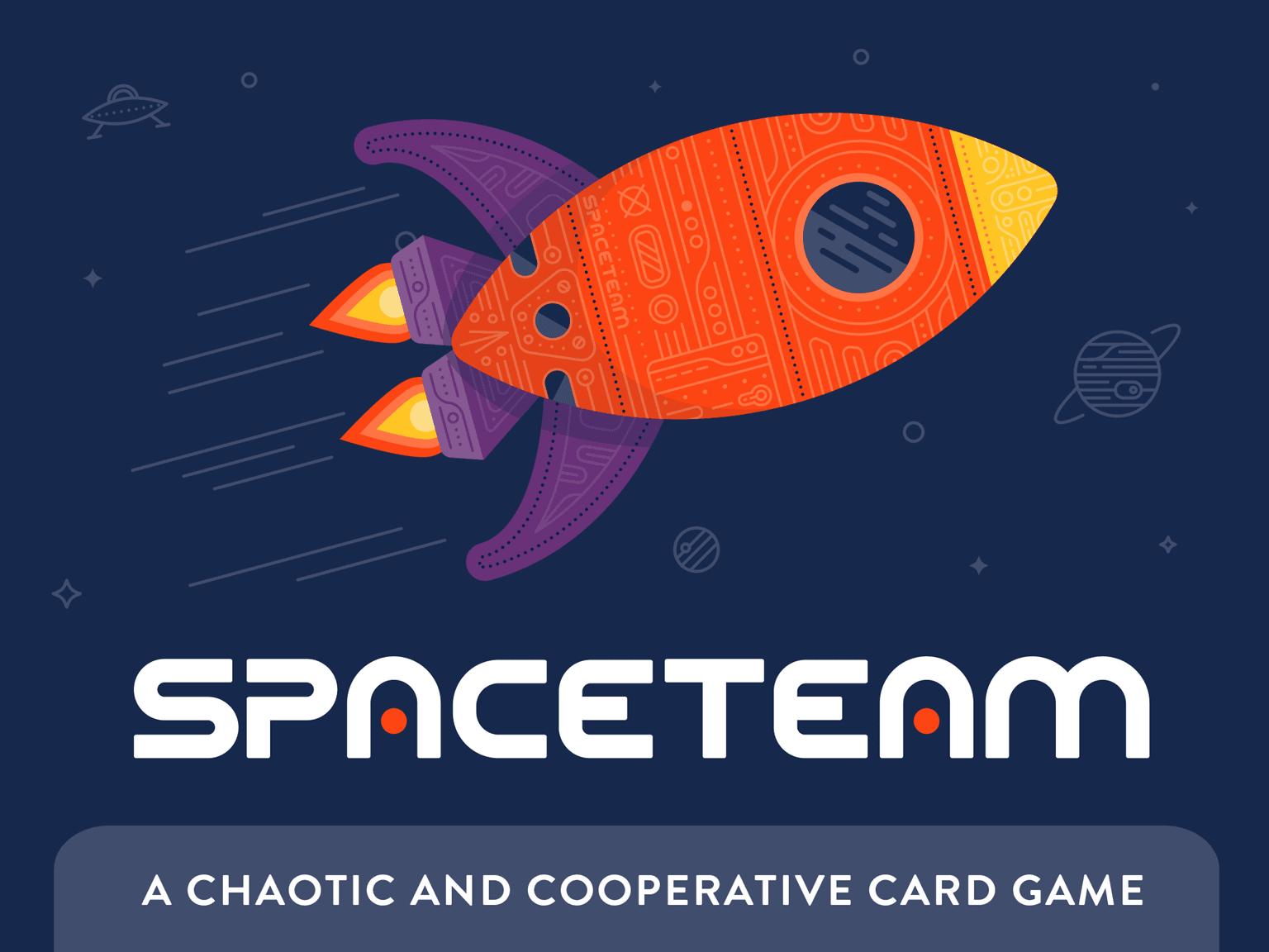 Main image for Spaceteam