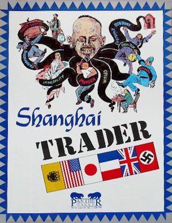 Shanghai Trader