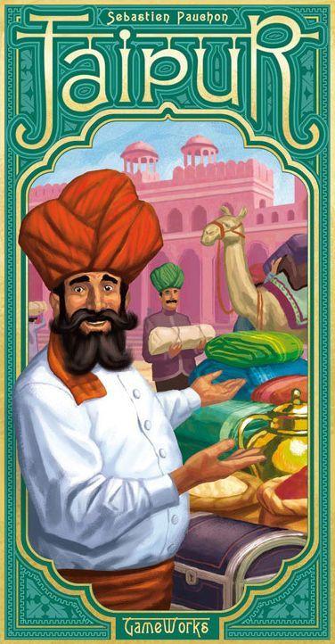 Main image for Jaipur