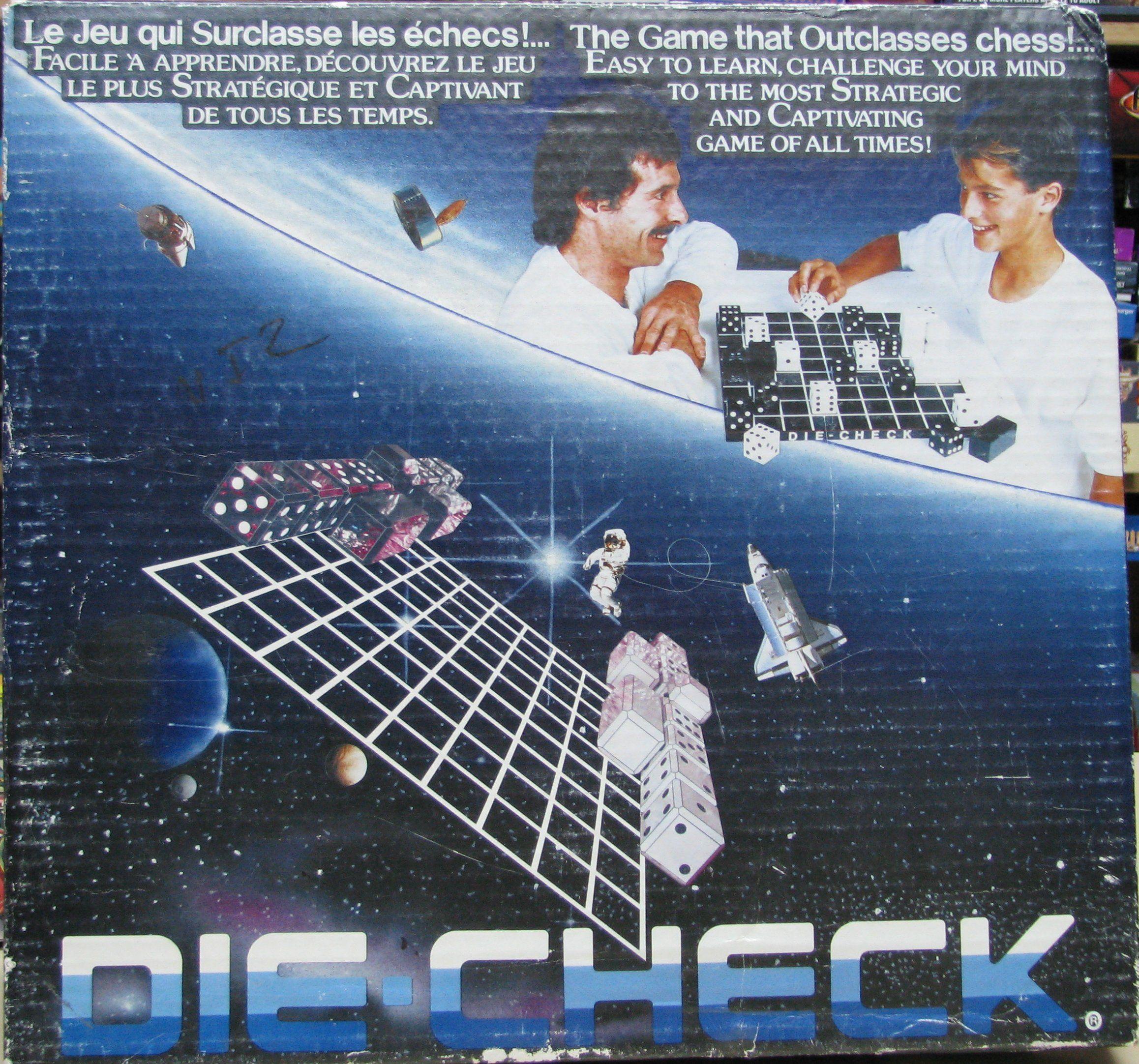 Die-Check
