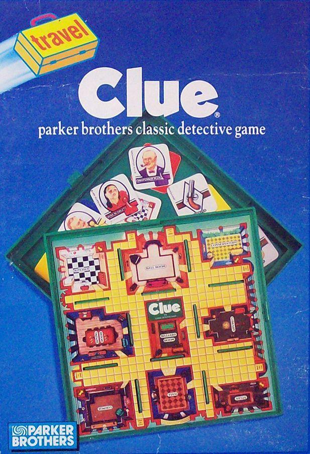 Travel Clue