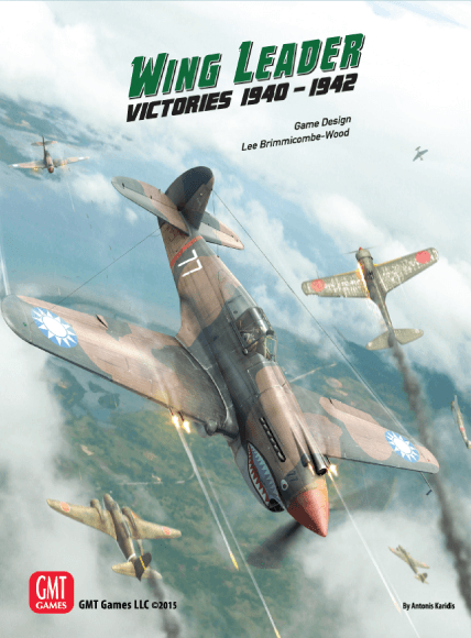 Main image for Wing Leader: Victories 1940-1942
