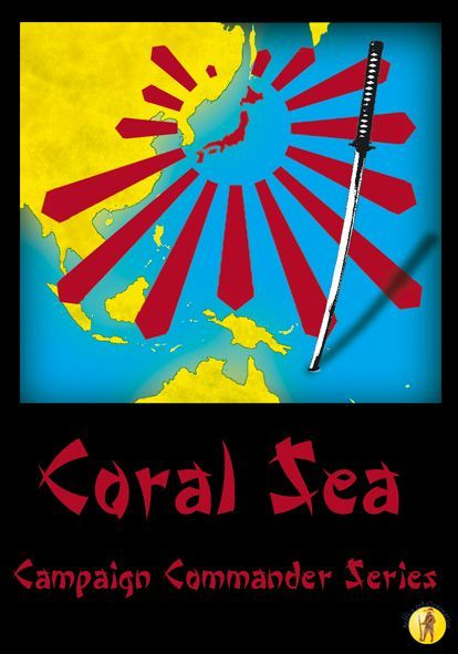 Coral Sea: Campaign Commander Series