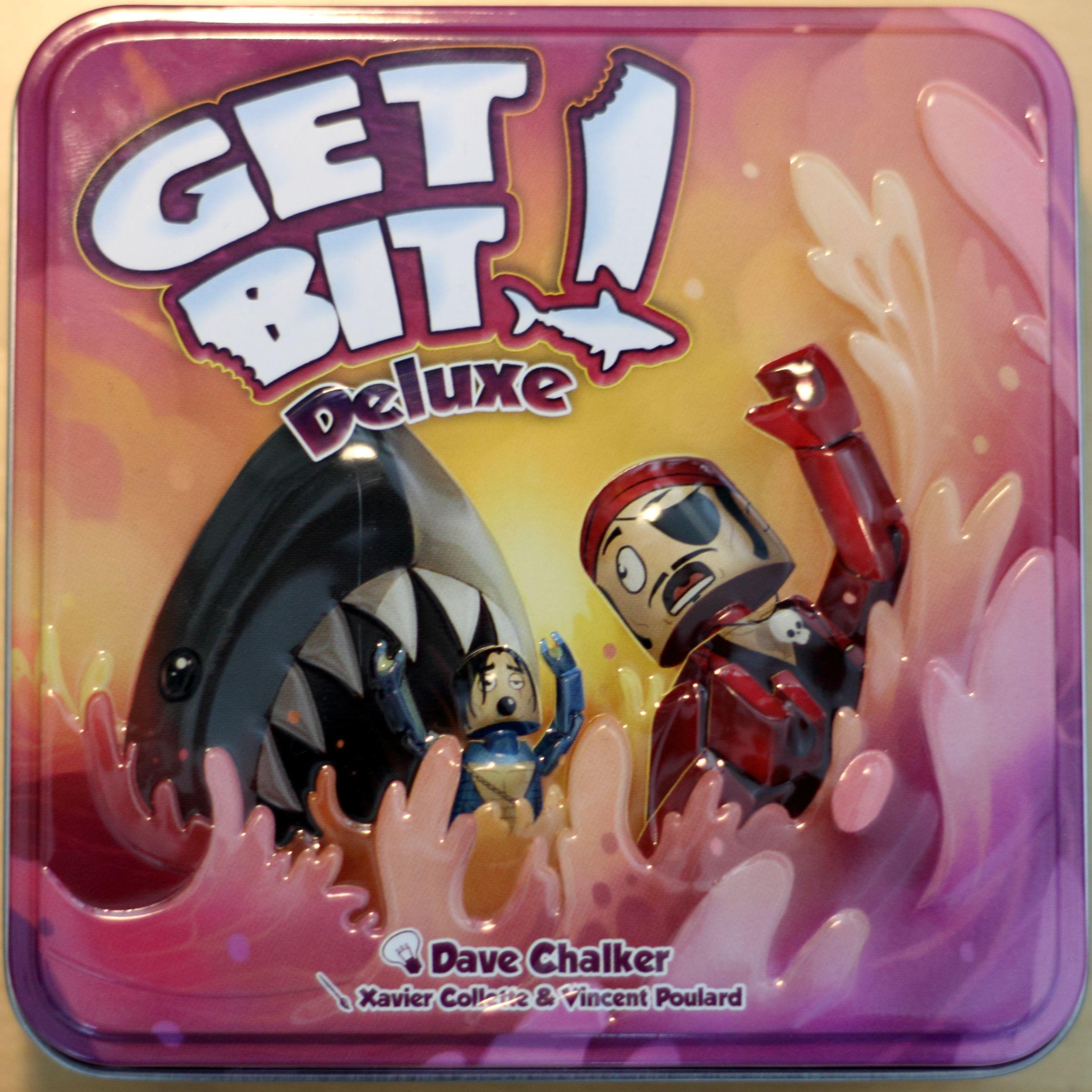 Get Bit!